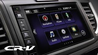 Хонда ЦР-В | пов'язаних досвід водіння