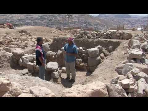 Flying Through History - Pharaoh Shishak I