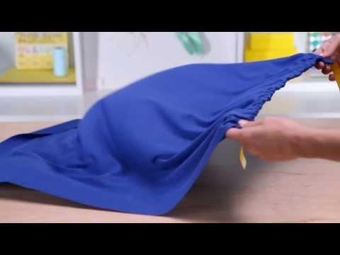Crafts for Kids: No-Sew Superhero Capes