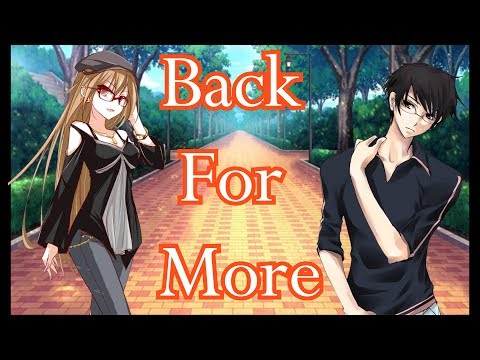 Nightcore ~ Back For More (Justine Skye) (Jeremih) (Switching Vocals)