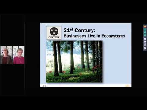 The Importance of Ecosystems