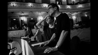 DF Live 2018: Ромео Кастеллуччи: «На фестивале мы более восприимчивы к открытиям»