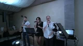 Промо вокал+саксофон Одесса