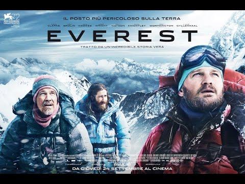 Everest La Tragedia del 1996