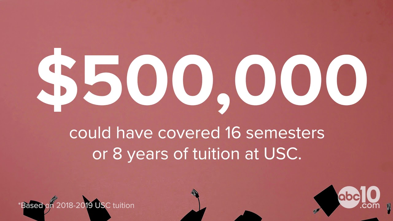 84029241d94 spent in college admissions scandal