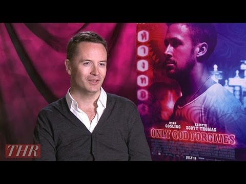 Nicolas Winding Refn on Making 'Only God Forgives'