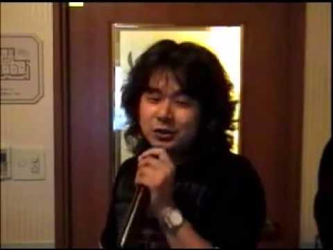 海のトリトン Umi no toriton  karaoke うた 垣内政治【ALL TO A MASH】