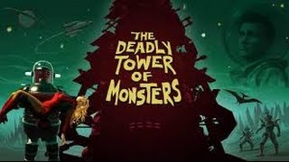 The Deadly Towers of Monsters Part 1- 100% Walkthrough / Trophy Guide
