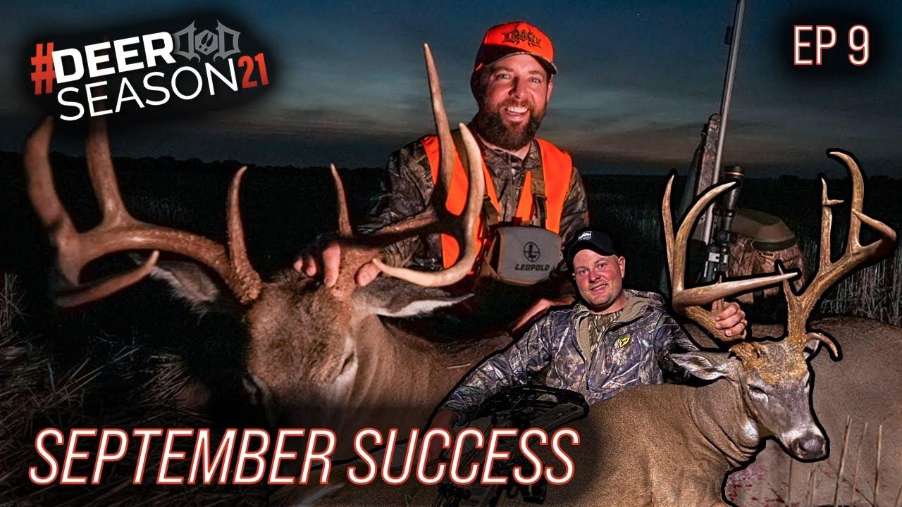 "Download Matt Drury's Kansas Stud, 174"" Missouri Monarch   Deer Season 21"