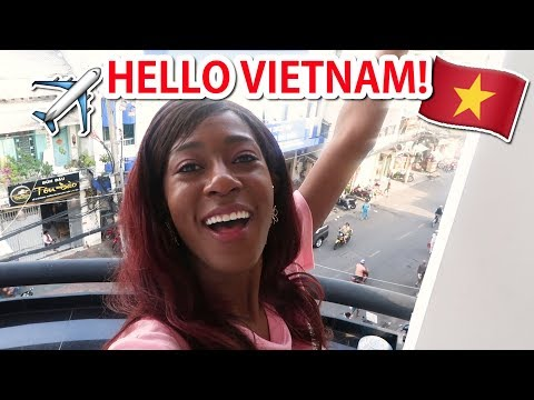 GOODBYE KOREA 👋HELLO VIETNAM! 🇻🇳vlogmas