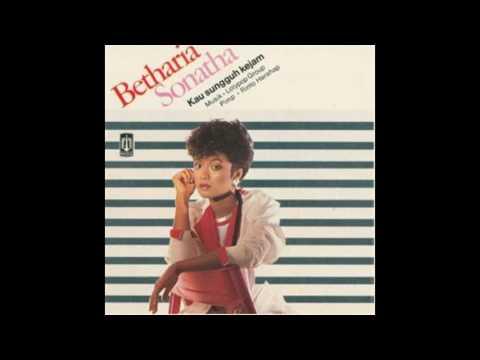 Betharia Sonatha - Kau Sungguh Kejam