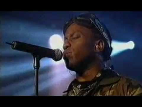 Living Colour Flying (live 2004)