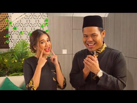 Free Download Syamel & Ernie Zakri - Seru Hari Lebaran [official Music Video] Mp3 dan Mp4
