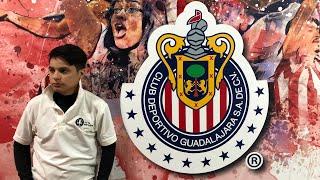 VLOG: Chivas vs Leon (Femenil) desde GUADALAJARA