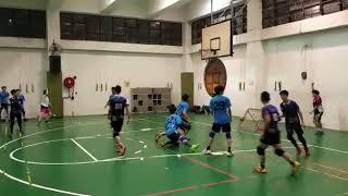 Publication Date: 2017-10-19 | Video Title: 巧固球Tchoukball HKIEd Vs 優才 Part