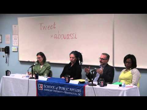 11/3 The Grants Seeking and Management Panel