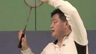 Video Badminton Smash Skill (1) How to Grip the Raquet download MP3, 3GP, MP4, WEBM, AVI, FLV Juni 2018