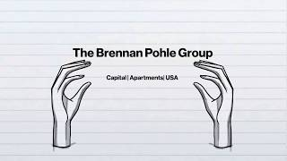 Brennan Pohle Group - Clap It Up