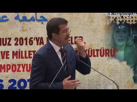 Bakan Zeybekci: ''24 Haziran'dan Sonra Şahlanan Bir Türkiye Olacak''
