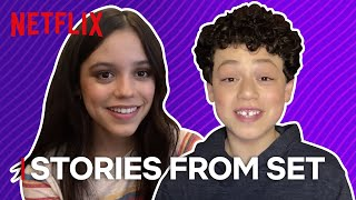 YES DAY: Stories from Set | Netflix Futures