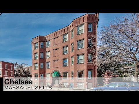 Video of 100 Broadway Unit 2 | Chelsea, Massachusetts real estate & homes by Jeff Bowen