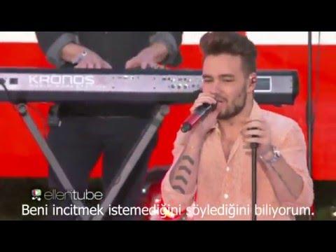 One Direction - Love You Goodbye (Türkçe Çeviri) *Canlı*