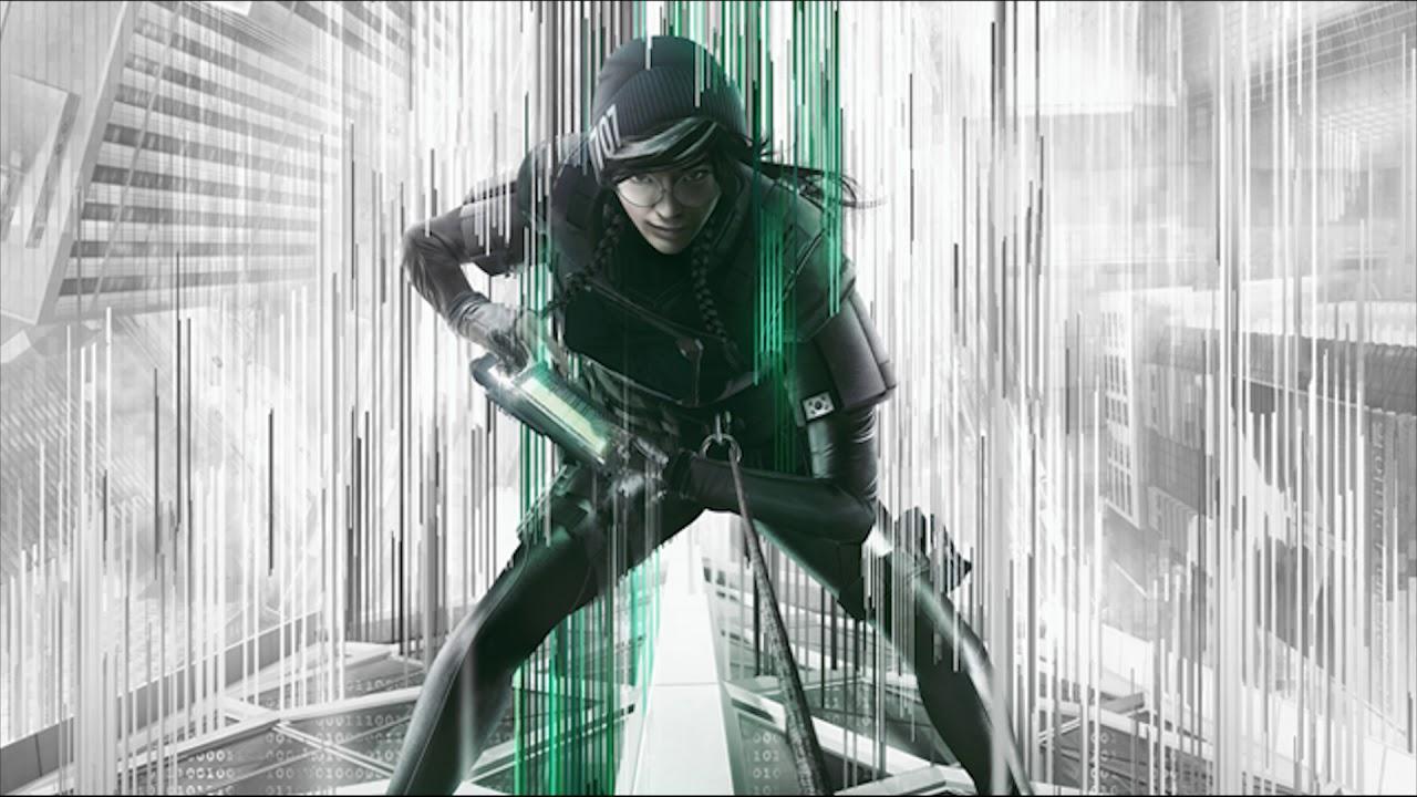 Rainbow Six Siege Dokkaebi Voice Lines Youtube