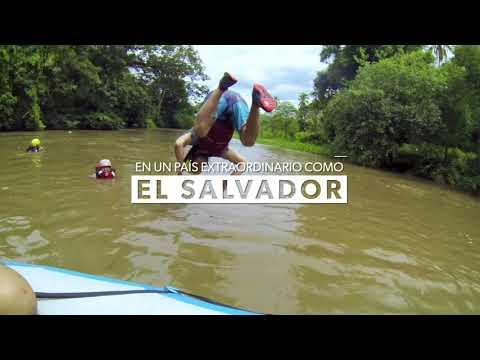 Experiencias a vivir en El Salvador- El Salvador Travel