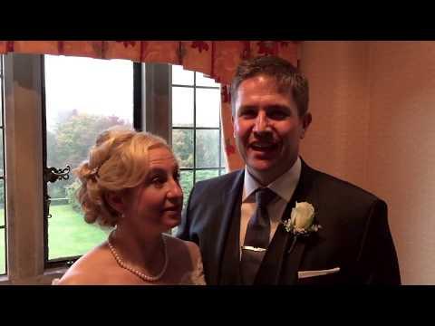 Kerrie & Ian - Wedding