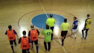 Накта-Кредит - Поволжье-Спорт Первая Лига 1/2 Финала 2й матч