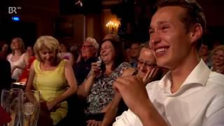 Lach doch mit Andreas Rebers