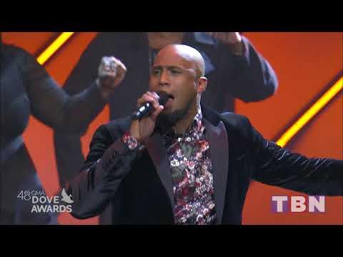 "Hezekiah Walker, Jonathan McReynolds, Jekalyn Carr, Anthony Brown, & Bri Performs ""Better"""