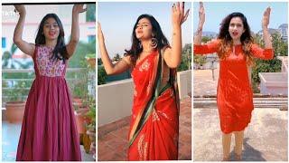 Kundrathilae kumaranukku kondattam Tamil song Dance Latest Trending TikTok Murugar song