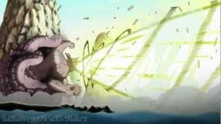 Naruto [AMV] kokuten