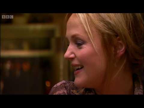 Miranda Richardson's food cheat  A Taste of My Life  BBC