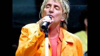 Rod Stewart - What Becomes Of The Broken Hearted?