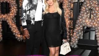 Khloe Kardashian Loves Tristan Thompson - As A Father! | Perez Hilton