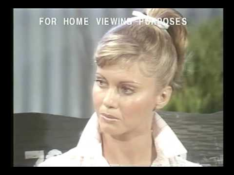 Olivia Newton-John • The Mike Douglas Show (1977.11.03)