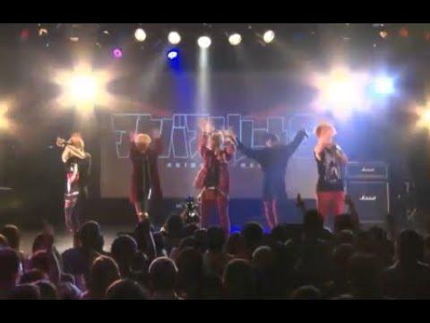 MADKID アキバ×ストリート6 @新宿BLAZE  LINE LIVE