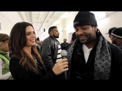 Jim Jones Interview With Gowhere Hip Hop