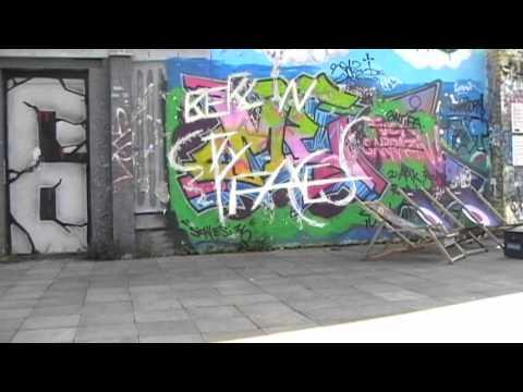 Berlin City Faces