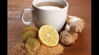 6 Полезных добавок к чаю. Часть 1: Имбирь.