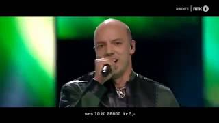✅KEiiNO - Spirit in the Sky LIVE - Melodi Grand Prix Norway✅