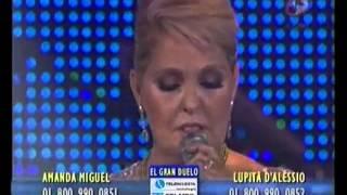 Acariciame - Lupita DAlessio YouTube Videos