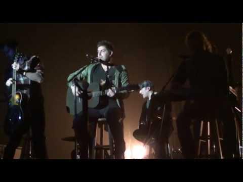 Jeremy Camp  - LIVE 2011 Spokane WA HD