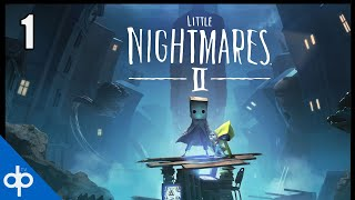 LITTLE NIGHTMARES 2 Gameplay Español Parte 1 | Walkthrough Little Nightmares ii