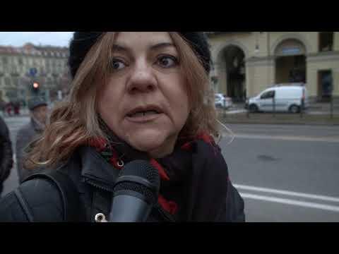 Maestre contro tutti, nuova protesta a Torino.