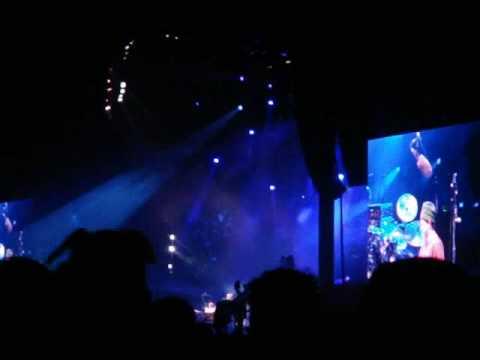 Phish - Sweet Black Angel - SBD - Festival 8 - 10/31/2009 - Rolling Stones - Exile on Main St.