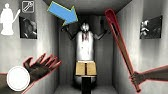 10 Funny moments in Granny The Horror gameExperiments with Granny