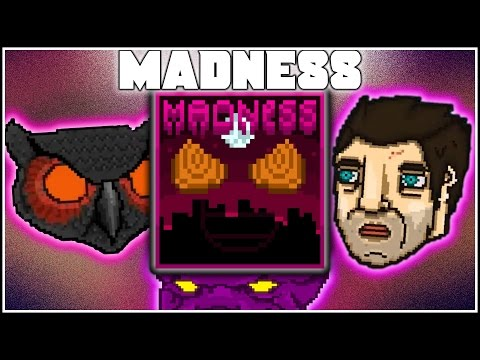 MADNESS | Hotline Miami 2: Wrong Number Level Editor [FULL CAMPAIGN]